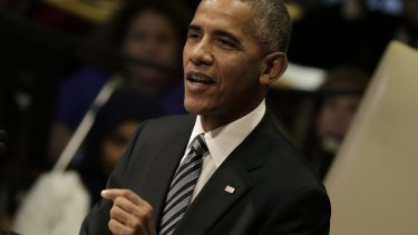 US President Barack Obama has been outspoken about the need to limit the spread of nuclear weapons.
