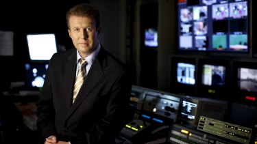 Media reform could trigger a shake-up of the media landscape, including where and when personalities such as Nine's Peter Overton are broadcast.