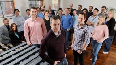 Melbourne start-up CultureAmp is on the front line of the technology industries battle against toxic workplaces.