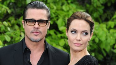 Angelina Jolie has filed for divorce from Brad Pitt.