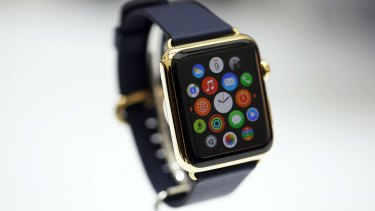 Software developers are struggling to come up with a killer app for the Apple Watch.