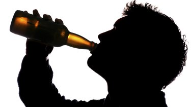 For too many people, having a drink means having a fight, according to police Commissioner Ian Stewart.