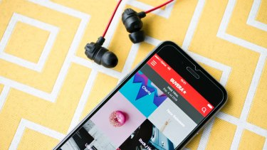 Guvera shut down its app in Australia after it was blocked from listing on the stock exchange.