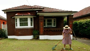 How to tax the properties of pensioners would no doubt prompt passionate debate.