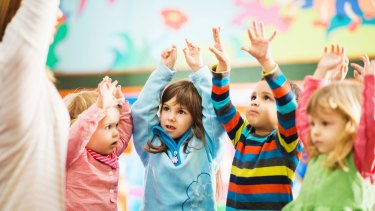 Childcare is increasingly big business.