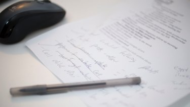 Can to-do lists hold you back?
