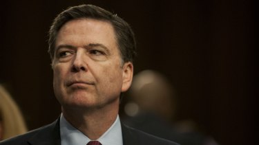 FBI Director James Comey said the cost of the hacking tool was more than seven years of his salary.