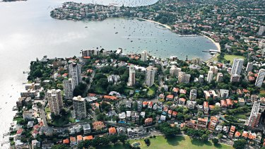 Woollahra is hoping to prevent its merger with Waverley and Randwick.