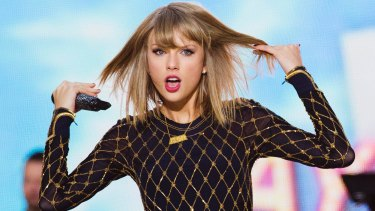 Late charge: Could Taylor Swift win the Hottest 100?