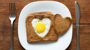 Craving protein? It might be in your guts.