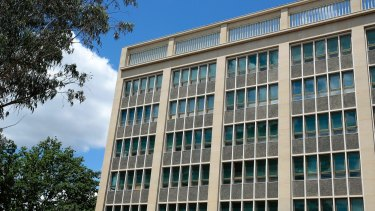 Anzac Park East has been vacant for nearly two decades.