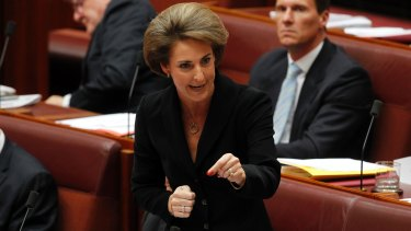 Michaelia Cash, Minister Assisting the Prime Minister for Women, has said a royal commission into domestic violence is unnecessary.
