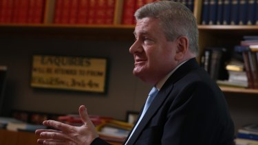 Communications Minister Mitch Fifield has  pledged to look again at the anti-siphoning list, which dictates the events the free-to-air networks have first rights to bid for.