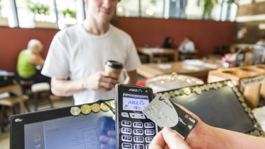 Paypass is ubiquitous, but does it help spell the death of cash?