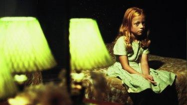 A still from Margot Nash's film <i>The Silences</i>.