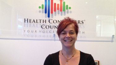 Health debates need to be centred around the consumer, Health Consumers Council of WA executive director Pip Brennan says.
