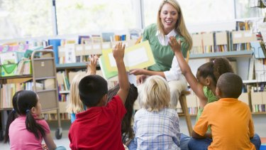Stories and books literally make a child more intelligent