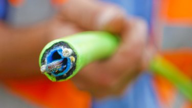 NBN's NG-PON2 fibre trials promise to benefit all NBN users, not just those relying on fibre to the premises.