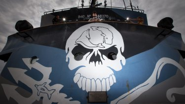Sea Shepherd dispatched its ship Steve Irwin to patrol the Southern Ocean over summer but was unable to locate the Japanese whaling fleet.
