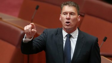 Liberal senator Cory Bernardi has confirmed he will quit the party.