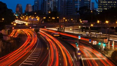Charging for road use is one tricky proposal from the Productivity Commission.