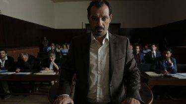 Adel Karam in The Insult.