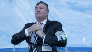 Eddie McGuire's sexist comments aren't just 'banter', writes Clementine Ford.