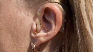 Hearing aids range in price from around $1500 to $15,000 a pair, the ACCC says.