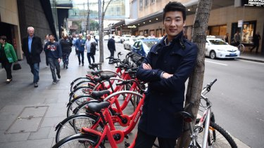 Reddy Go director Donald Tang said his company was being unfairly targeted.
