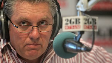 Ray Hadley has withdrawn his Dural home from the market.