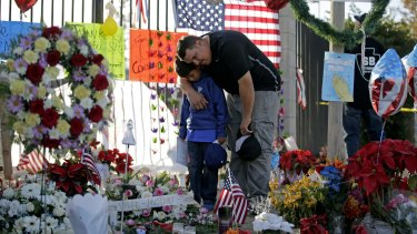 The San Bernadino massacre that killed 14 people brings to 300 the number of mass shooting events in the US this year.