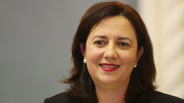 Premier Annastacia Palaszczuk and government MPs will head to the Gold Coast hinterland for a two-day retreat.