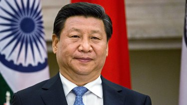China's President Xi Jinping is on an anti-corruption course that has golf firmly in his sights.
