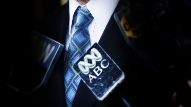 Seventy-six per cent of the 1443 people surveyed agreed that the ABC should be protected from political interference.