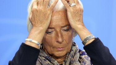 Head of IMF Christine Lagarde is to stand trial in France for alleged negligence over a 400-million-euro payment to businessman Bernard Tapie in 2008 during her time as French Finance Minister.