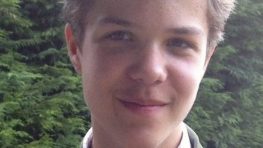 Killed: Breck Bednar was found with a neck wound at a flat in Essex.