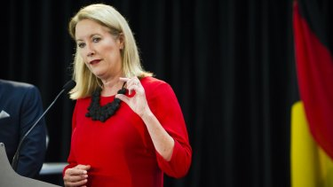 """""""We are nowhere near where we want to be"""" in terms of gender diversity says Male Champions of Change founder Elizabeth Broderick."""