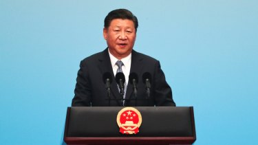 Xi Jinping already has much enormous power: he is general secretary of the Communist Party, President of China and chairman of the Central Military Commission.