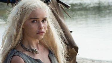 Daenerys Targaryen will return in the new season.