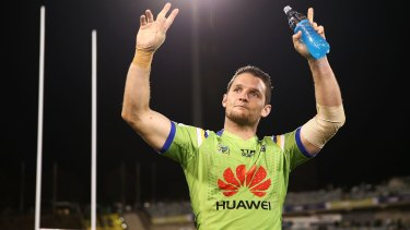Raiders captain Jarrod Croker has been called into the World All Stars in place of Joey Leilua.