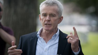One Nation senator Malcolm Roberts wrote an affidavit to Julia Gillard demanding to be exempt from the carbon tax.