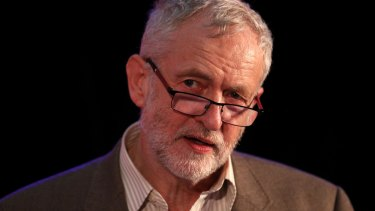 Labour Leader Jeremy Corbyn said his party will support the election vote.