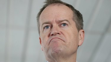 Bill Shorten helped bring down two prime ministers, both from his own party. Abbott merely self-destructed.