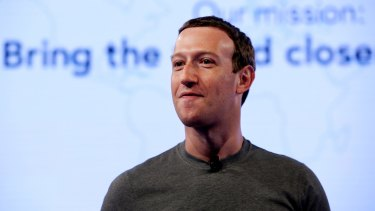 Mark Zuckerberg's relationship with Priscilla Chan is a bonus according to new research.