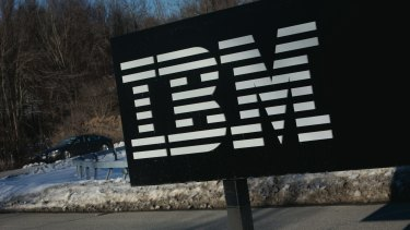 IBM challenged the lawsuit
