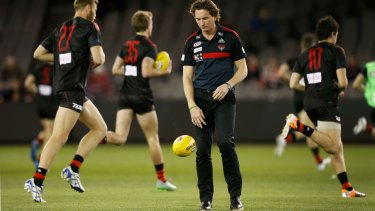 'Just what do the Bombers stand for now?'