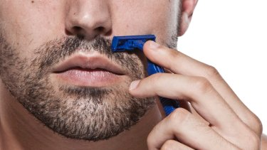 Knowing how to shave properly is a good start.