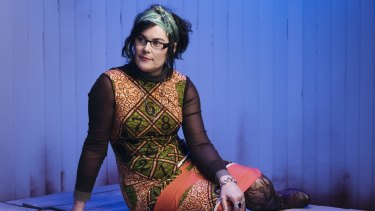 Playwright Alana Valentine's <i>Ladies Day</i> focuses on being gay in Broome, Western Australia.