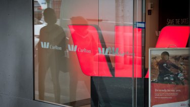 Westpac said is welcomed the ban imposed on its former planner.