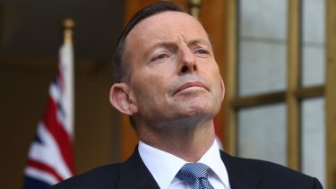 Prime Minister Tony Abbott said the same approach to stopping the boats would counter terrorism.